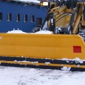 Traktorisahk TSL
