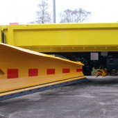 Snowplow KSM - truck sidewing_3