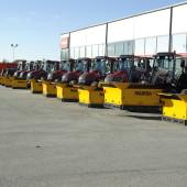 Lumetõrje tehnika Valtra traktoritele kodumaiselt lumesahatootjalt Meiren