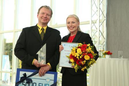 AHK auhinnagala 2014