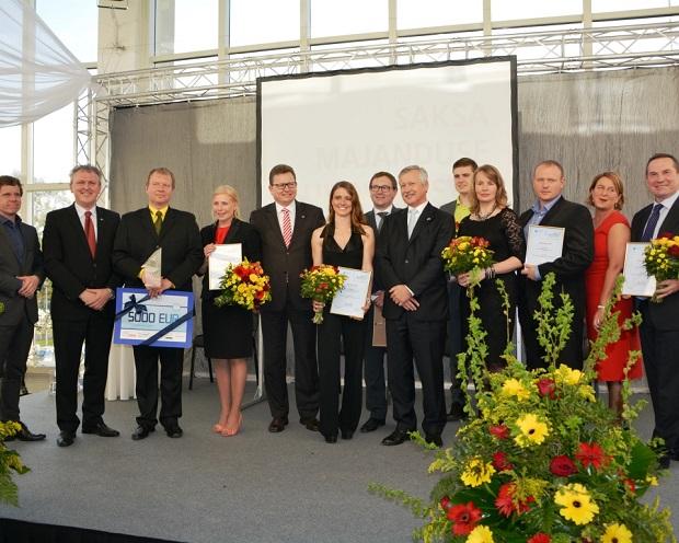 AHK auhinna finalistid