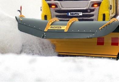 Autobahn- und Straßen-Schneepflug MSP03
