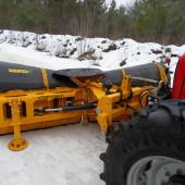 Traktorisahk VTSP3304