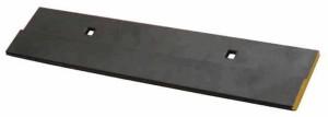 Hard metal blade