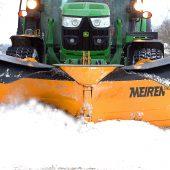 Lumesahk traktorile VTSP3304