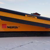 N-series snowplough MSPN-04