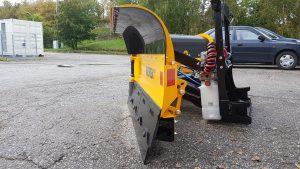 Nivelaura VDP2504 on traktoriauroja