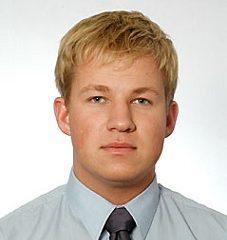 Oliver Kallasmaa