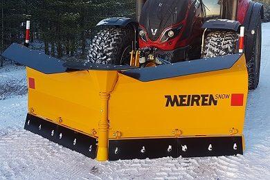 Meireni uus lumesahk VTS03