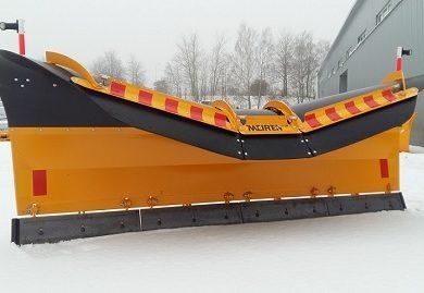 Uus TSP02 lumesahk