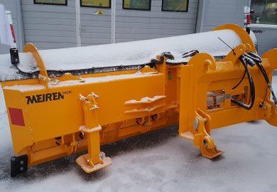 Meireni uue TSP02 lumesaha eelised